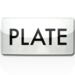 Create a Number Plate!