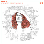 Mina | Ritratto - CD 2 (I singoli Vol.1)