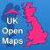UK Open Maps